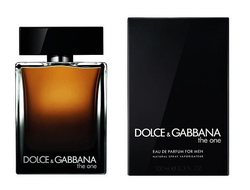 The One Eau de Parfum Dolce & Gabbana мужские