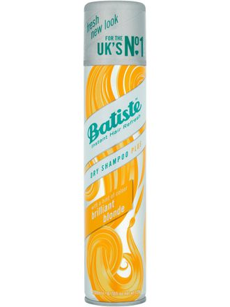 Batiste LIGHT Brilliant Blonde Сухой шампунь