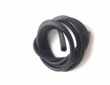 Silicone tube  for fuel 2.1x4.6