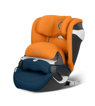 Cybex Juno M-Fix Tropical Blue