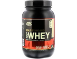 ON Gold Standard Whey 900g