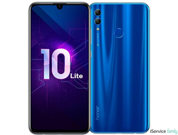 Ремонт Honor 10 Lite