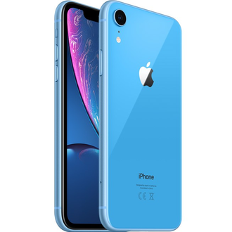 Apple iPhone XR 128Gb Blue (rfb)