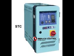 Контроллеры температуры пресс-форм STC