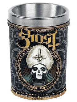 GHOST SHOT GLASS
