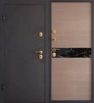 металлические двери высота 1700 1800