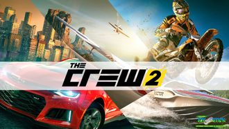 The Crew 2. Deluxe Edition Xbox One (РУС )