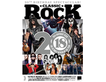CLASSIC ROCK Magazine January 2019 The Best Issue Иностранные музыкальные журналы, Intpressshop