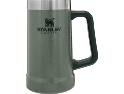 Пивная кружка STANLEY ADVENTURE BIG GRIP BEER STEIN 0.7L