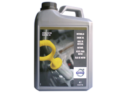 Volvo Engine Oil   0W-30   4 л