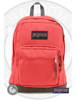 Рюкзак Jansport Right Pack Tahitian Orange
