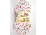 DOLPHIN BABY COLORS (80413)