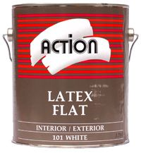 101 DENALT ACTION LATEX 3.78л.