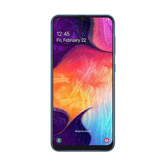 Смартфон Samsung Galaxy A50 6/128GB blue