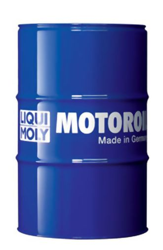 Molygen New Generation 5W-40 60л