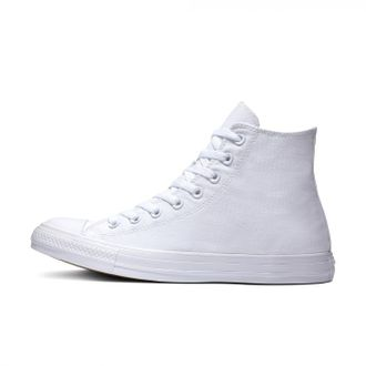 Кеды Converse Chuck Taylor All Star High Top высокие белые