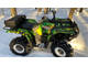Наклейки YAMAHA GRIZZLY 2014 Екатеринбург
