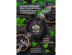 Табак Must Have Black Currant Черная Смородина 25 гр