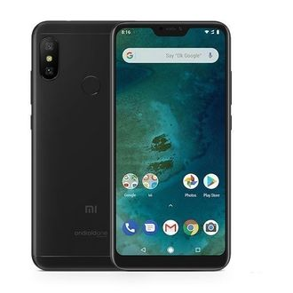 Xiaomi Mi A2 Lite 4/64Gb Black (Global)