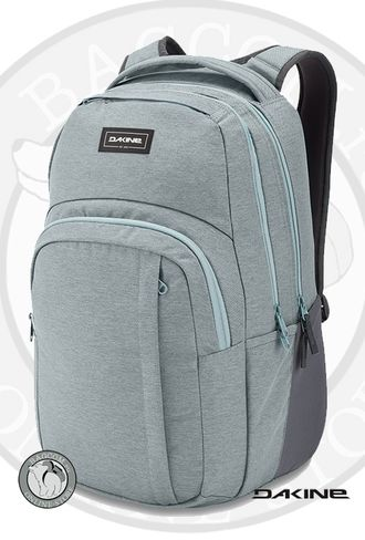 Dakine Campus L 33L Lead Blue в интернет магазине Bagcom СПб