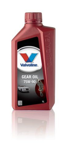 VALVOLINE   GEAR OIL 75W90  1л, 20л, 208л