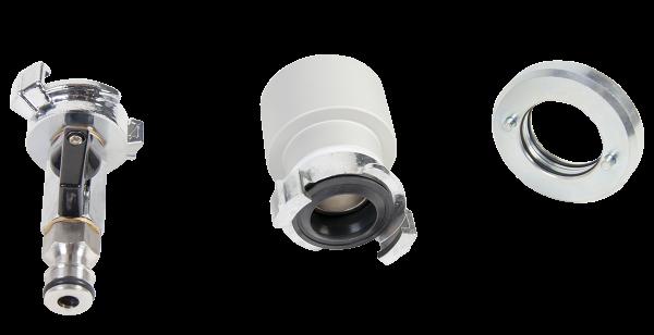 Установка алмазного бурения до 200 мм Bycon UNI-160P  (DMP-162 + DSP-162). Сухое/мокрое сверление