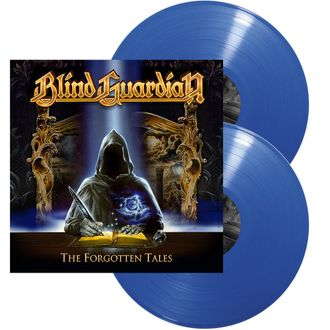 BLIND GUARDIAN The Forgotten Tales 2-LP colored