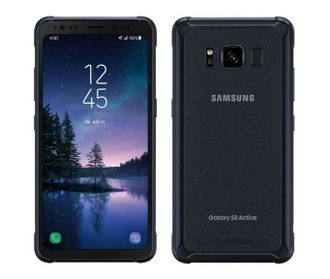 Samsung Galaxy S8 Active - лучшая камера