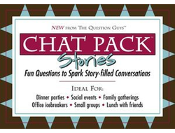 CHAT PACK: STORIES: