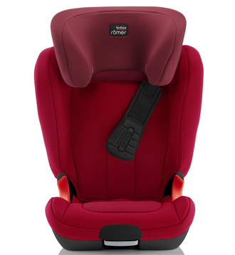 BRITAX ROEMER KidFix XP Black Series Wine Rose