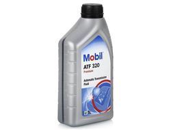 MOBIL ATF 320  1л, 20л