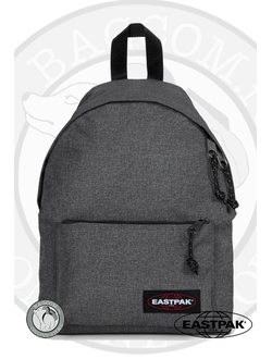 Eastpak Orbit Sleek'r Black Denim в интернет магазине Bagcom