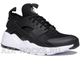 NIKE AIR HUARACHE ULTRA Black/White (Euro 36-45) HR-094