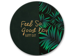 Popsocket (Попсокет) Feel So Good Day