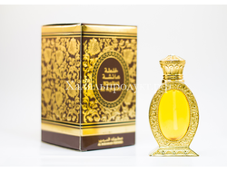 KHALTAT AL AYESHA Perfume Oil by Al Haramain UAE 25ml УНИСЕКС
