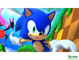 Wiiu Sonic Lost World (Special Edition)