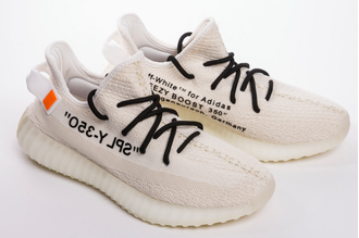 Adidas Yeezy Boost V2 350 Off White