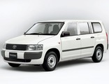 Toyota Probox / Succeed (07.2002 - н.в.)