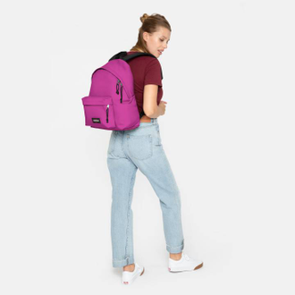 Eastpak Padded Pak'r Tropical Pink в интернет магазине Bagcom
