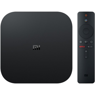 Медиаплеер Xiaomi Mi TV Box SEU