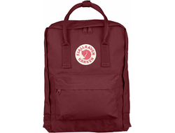 Рюкзак Fjallraven Kanken OX RED (Mini)