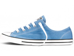 converse chuck taylor all star blue 01