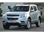 Фаркопы для CHEVROLET TRAILBLAZER