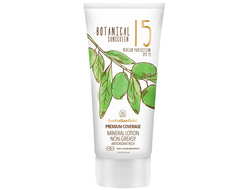 Солнцезащитный крем Botanical Sunscreen SPF 15 Australian Gold