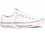 CONVERSE ALL STAR CHUCK TAYLOR AS CORE WHITE (Euro 36-45) CAS-120