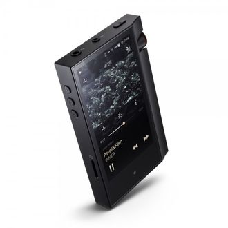 Astell&Kern AK70 Black в soundwavestore-company.ru