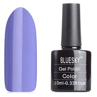Гель-лак Shellac Bluesky №80599, 10мл.