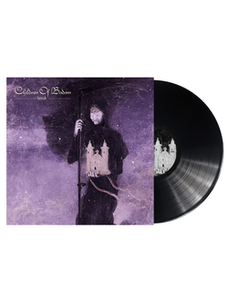 CHILDREN OF BODOM - Hexed LP