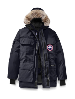 EXPEDITION MEN NAVY