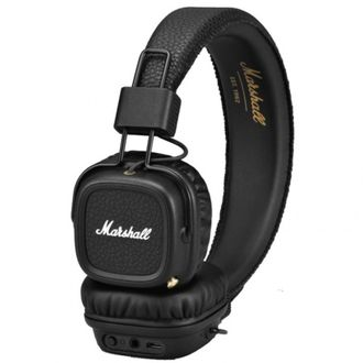 Marshall Major II Bluetooth в soundwavestore-company.ru